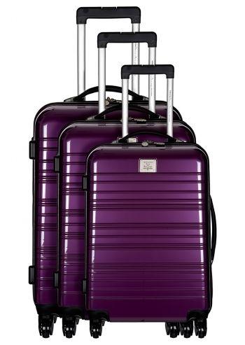 Trolere si geamantane pentru bagaje elegante
