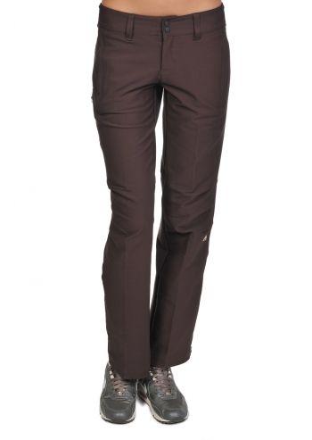 Nike, Woman Purple Dynamic Pants