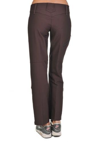 Nike, Woman Purple Dynamic Pants poza 2