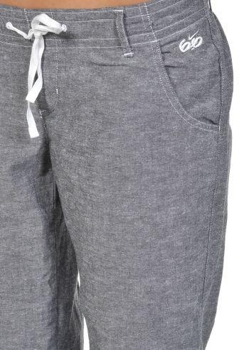 Nike, Woman Jenna Gray Pants - poza 2