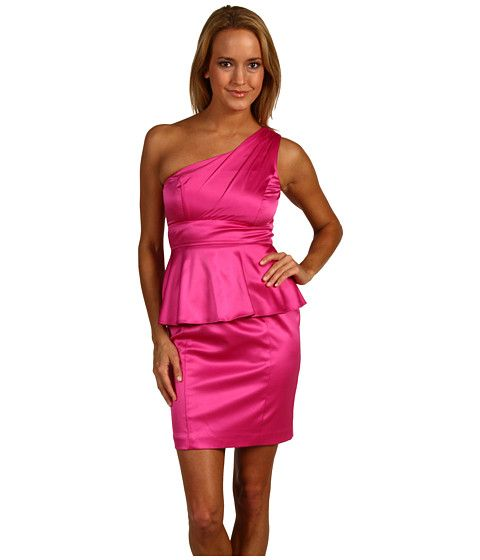 Rochie cu peplum brand Jessica Simpson, de la MyCloset.ro