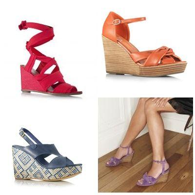 Sandale cu talpa ortopedica, platforme