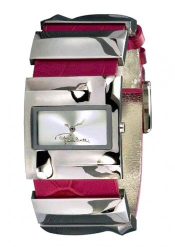 Roberto Cavalli, Pink Touch Watch