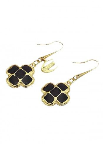 Just Cavalli, Crosses Earrings