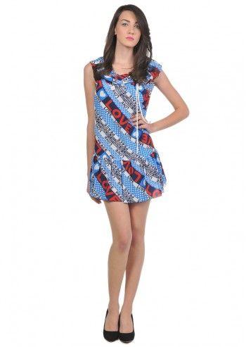 Love Moschino, Woman Heart Dress