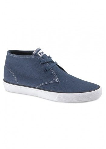 Keds, Man Attitude Blue Sport Shoes