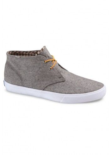 Keds, Man Will Gray Sport Shoes