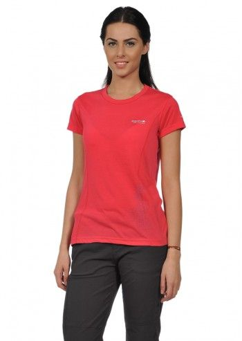 Regatta, Woman Bright Pink Momo T-shirt