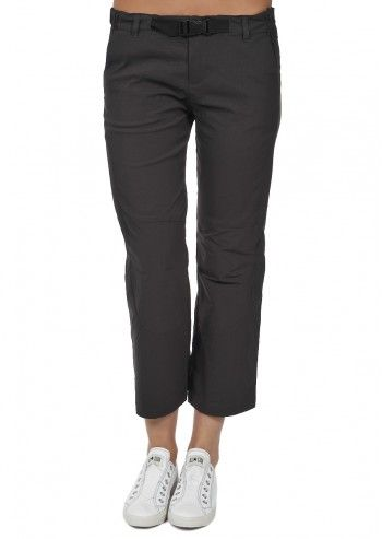 Regatta, Woman Geo Dark Gray Pants