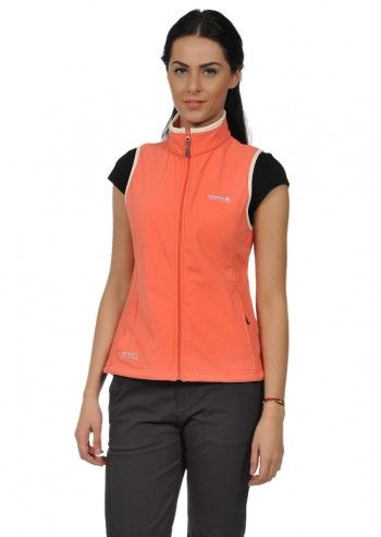 Regatta, Woman Tyra Grenadine Pink Vest