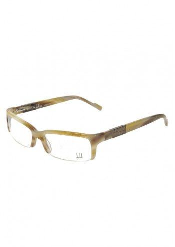 Dunhill, Melange Light Brown Frames