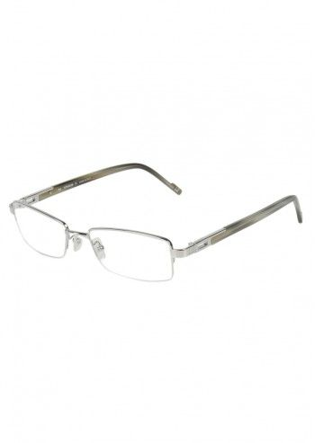 Dunhill, Duo Silvery&Gradient Moor Gray Frames