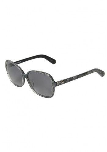 Gant, Unisex Kinky Gray Sunglasses