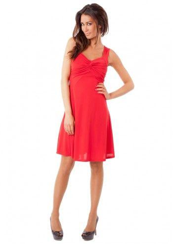 Violette, Anna Red Dress