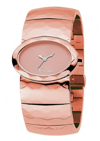 Roberto Cavalli, Woman Multiface Pink Watch