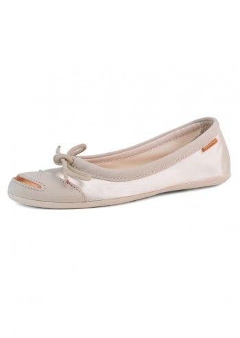 Converse, Woman Charisse Ivory Chic Flats