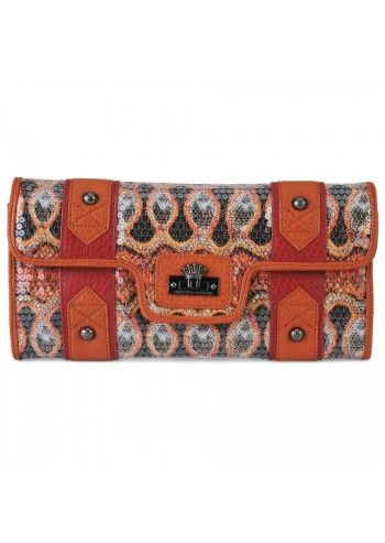 Christian Audigier, Marbel Red Clutch