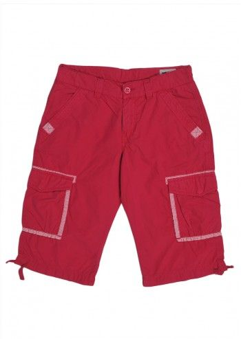 Gas, Girls Dudley Cyclamen Pants