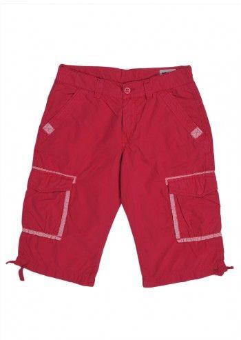Gas, Girls Dudley Cyclamen Pants