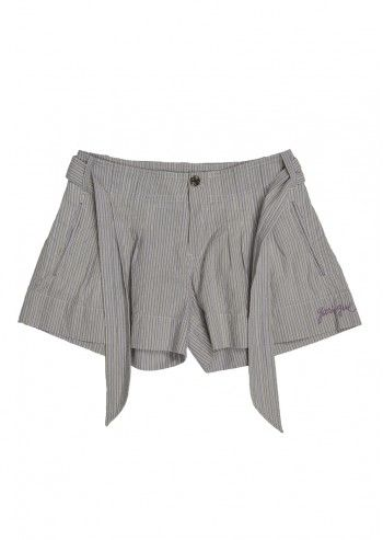 Gas, Girls Cire Striped Shorts
