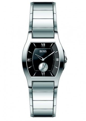 Hugo Boss, Man Play Mate Elegant Silvery Watch