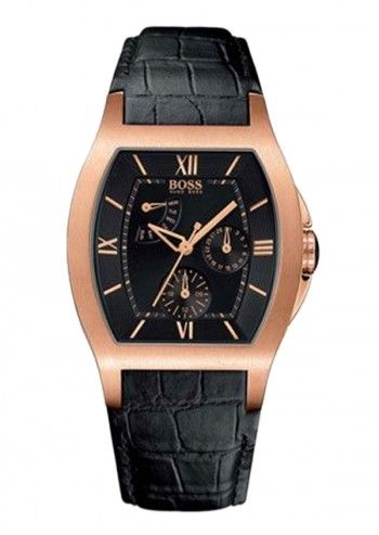 Hugo Boss, Man Classy Style Stainless Steel Watch