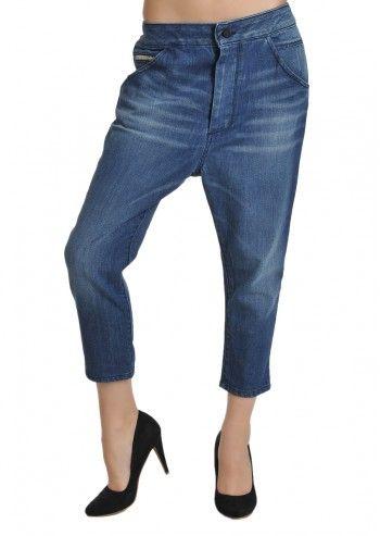 Rockstar Sushi, Woman Marissa Blue Jeans