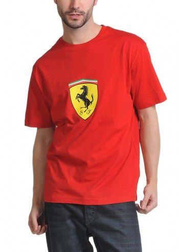 Haine si accesorii Ferrari pentru barbati