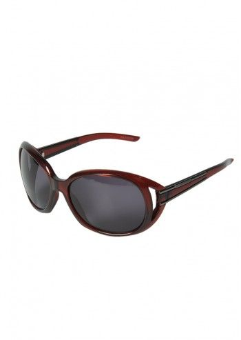 Valentino, Woman Billie Burgundy Sunglasses