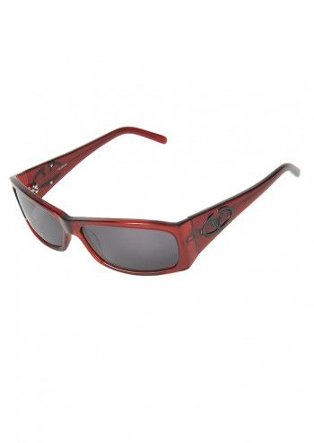 Valentino, Woman Lena Burgundy Red Sunglasses