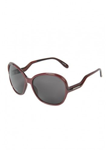 Valentino, Woman Purple Iris Sunglasses