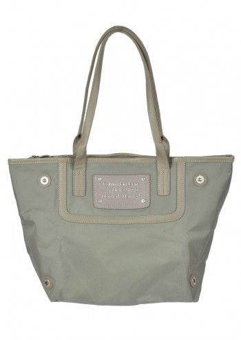 Calvin Klein Jeans, Shopper Gray Bag