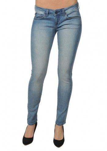 Calvin Klein Jeans, Blue Sky Denim Pants