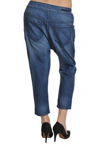 Rockstar Sushi, Woman Marissa Blue Jeans- poza 2