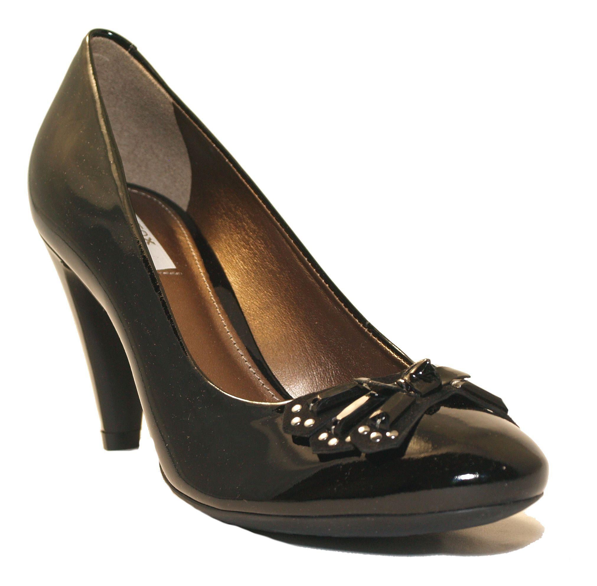 Pantofi Geox Lac
