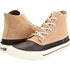 Converse Chuck Taylor® All Star® Duck Boot Hi