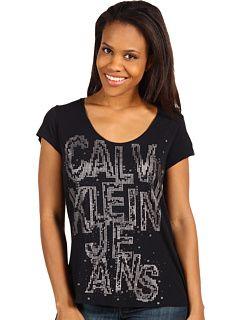 Calvin Klein (CK) Studded Calvin Fashion 7 Body