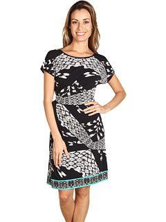 Calvin Klein (CK) Side Tie Dress