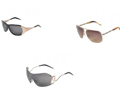 Rame ochelari si ochelari de soare Roberto Cavalli