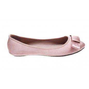 Balerini de dama roz