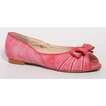 Balerini roz