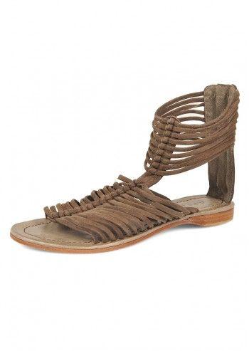 Sandale romane pentru femei