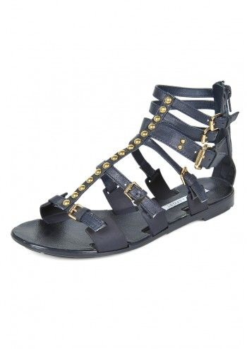 Apepazza Sport, Roman Navy Sandals