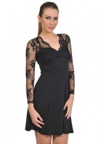 Ribelli, The Eternal Black Dress