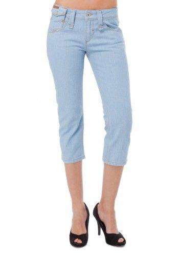 D&G, Blue&Light Blue Tie Dye Jeans