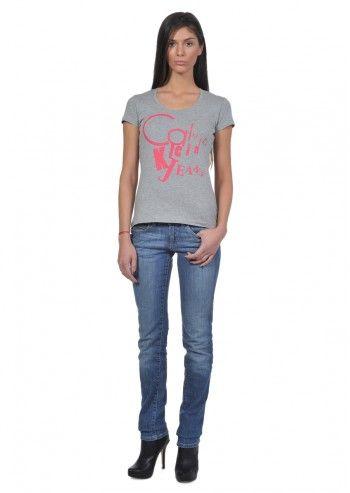 Calvin Klein Jeans, Woman Sasha Gray T-shirt