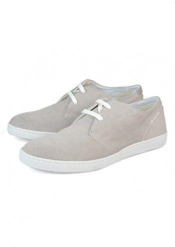 CK Calvin Klein, Pantofi sport gri