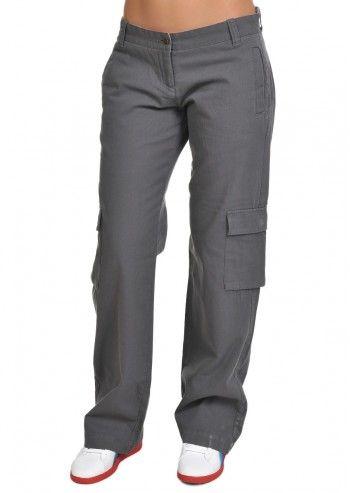 Puma, Pantaloni cargo Steel Gray
