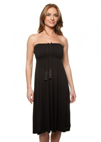 Guess, Betty Black Dress