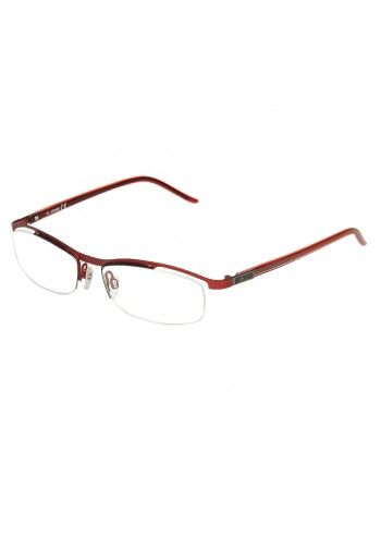 Just Cavalli, Unisex Marne Red Frames